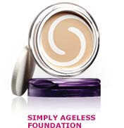 Simply Ageless Foundation