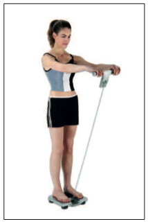 Omron Hand Held Body Composition