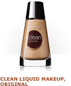 Clean Liquid Makeup, Original
