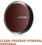 Clean Pressed Powder, Original