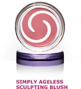 Simply Ageless Sculpting Blush