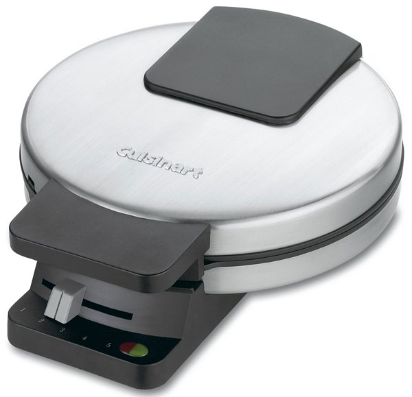 Cuisinart Round Classic Waffle Maker