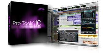 Avid Vocal Studio
