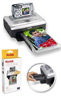 The Kodak Series 3 Dock