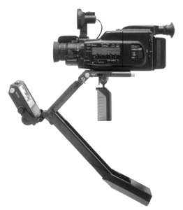steadicam junior foto