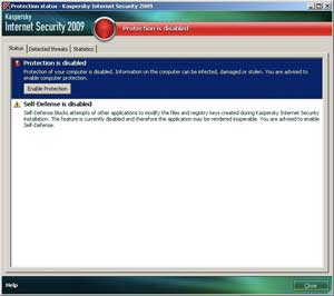 B0018EI3I8 3 th Kaspersky Internet Security 2009 (3 User)