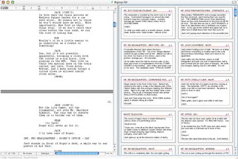 professional script writing The most intuitive, most user-friendly scriptwriting software i've ever used - ed solomon (men in black) writerduet is a modern, professional writing program that features real-time collaboration, seamless online/offline writing, and infinite revision tracking.