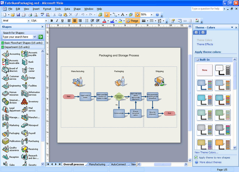 Microsoft visio standard 2007 version upgrade for Table design visio