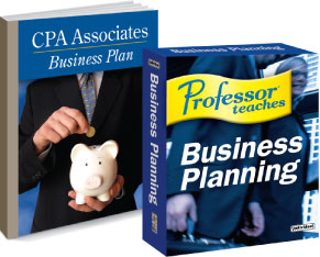 Achieve better results for your business with strategic business planning.