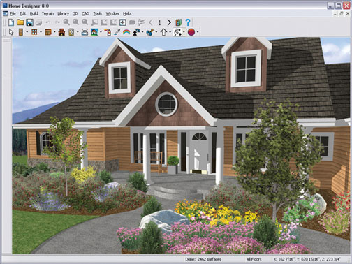Better Homes And Garden Landscape Design Software Garden ideas