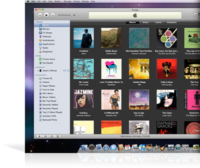 B001AMHWP8 14 th Mac OS X version 10.6.3 Snow Leopard