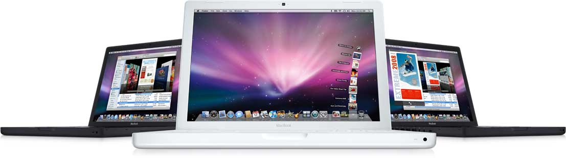 Apple iWork 08 for Mac (1 cd)