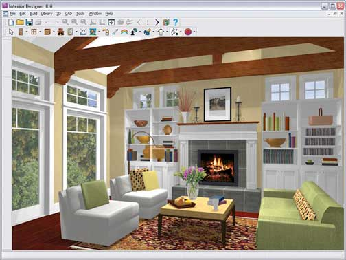 Best Interior Design Software ~ beautiful home interiors