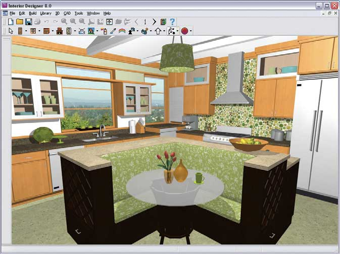 Homes Garden Design Software Room Design 3d