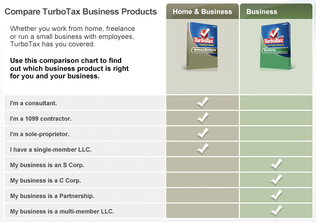 Entering stock options in turbotax