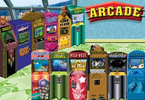 Fun Arcade