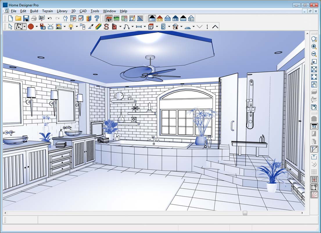Kitchen design best kitchen design ideas Room layout design software