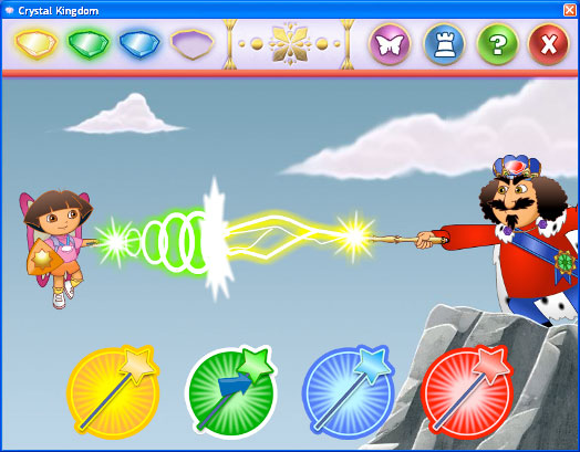 Dora Saves the Crystal Kingdom v1.0 Cracked-F4CG