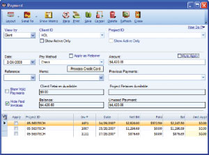 tracking billable hours template