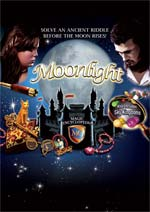 Magic Encyclopedia Moonlight