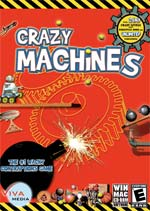 Crazy Machine Inventor's Training Camp