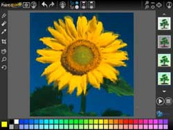 Corel Paint It! Painting