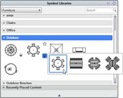 AutoCAD Freestyle Libraries