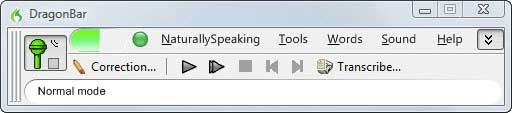 The Speak and See Toolbar