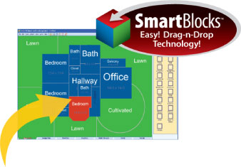 Smart RoomBlocks