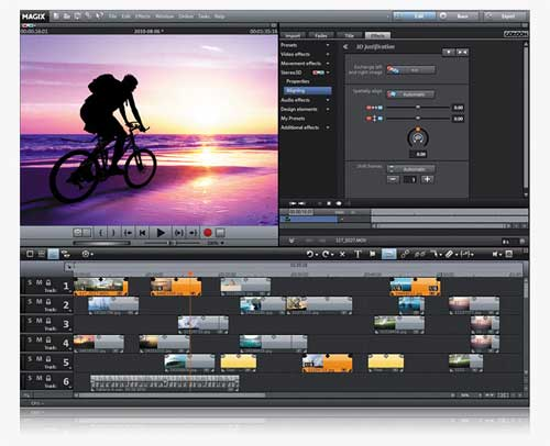 Magix Movie Edit Pro Free Download Full Version