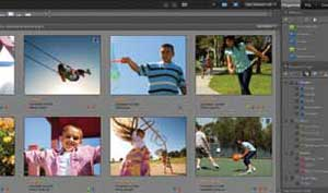 Adobe Photoshop Elements 9 and  Adobe Premiere Elements 9--Sharing