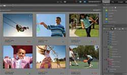 Adobe Photoshop Elements 9--Organize
