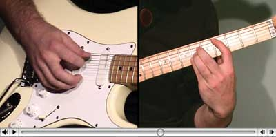 Rock Guitar For Dummies--Video