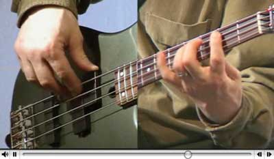 eMedia Bass For Dummies--Video