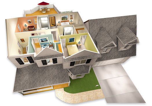 Design My House