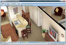 Create virtual tours