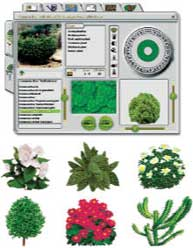 Plant Encyclopedia