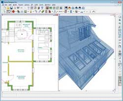 Bathroom Floor Plan Software