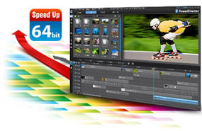 Speeds up video processing time