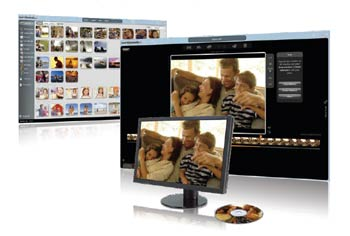 Corel VideoStudio Express 2011