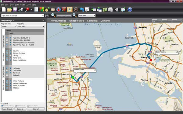Mappoint 2009 msdn download visio
