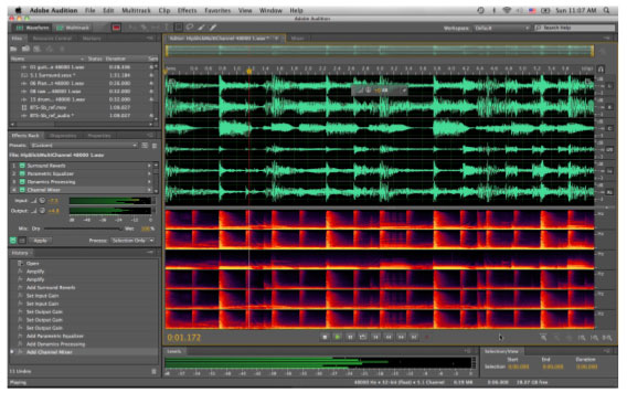 Torrent.CD - Adobe Audition CS5.5 v4.0.1815