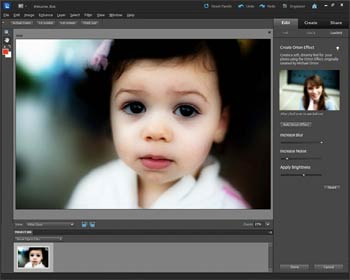 Adobe Photoshop Elements 10 Photo Effects