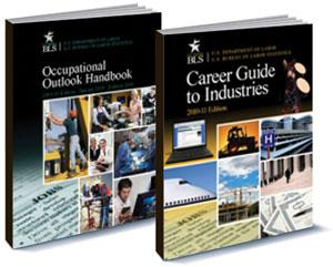 Nationally recognized Career Reference eBooks included.
