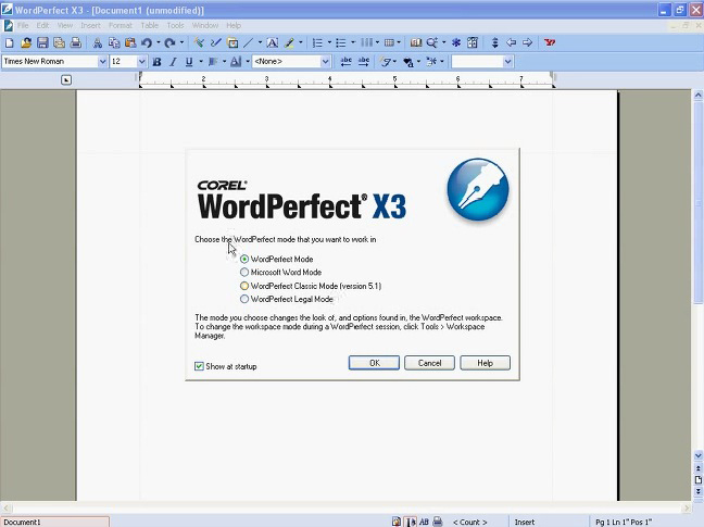 Corel Wordperfect Office X3 Pro Upgrade Amazon Ca Software