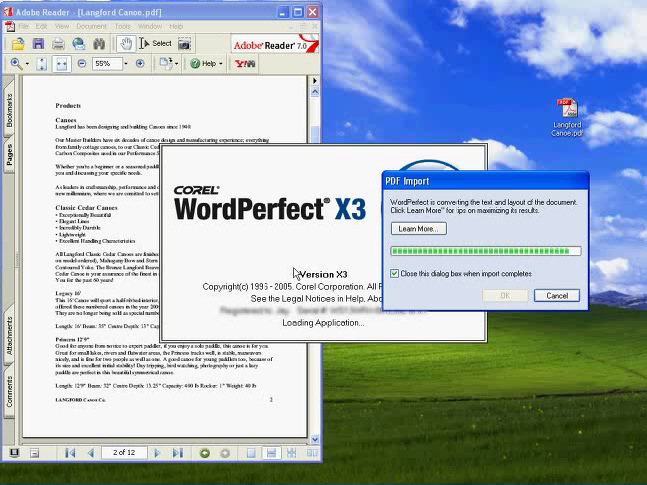 Convert docx to cdr - Find any file converter