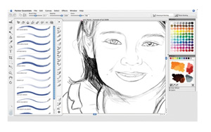 painter 4 ess 2 th Corel Painter Essentials 4 (Win/Mac) [OLD VERSION]
