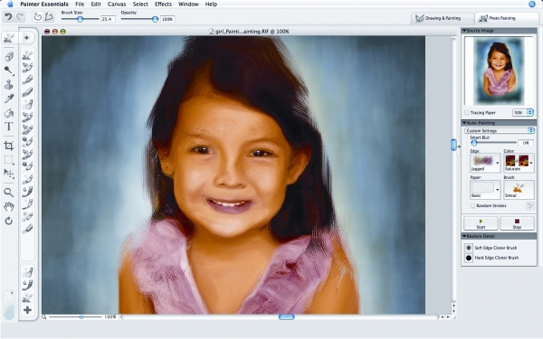 Corel painter essentials 4 win mac Best painting software