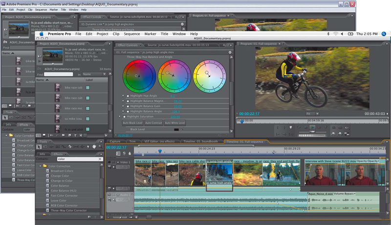 Adobe Premiere Pro Cs3 Portable