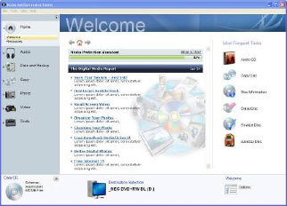 roxio easy media creator suite 10 old version comment and review rh 100share com Roxio Creator NXT 6 Roxio Creator 2004